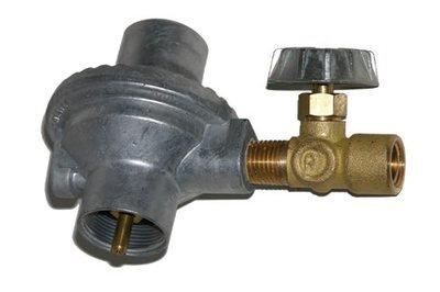 10-42                    6 1/2 Ounce Low Pressure Regulator