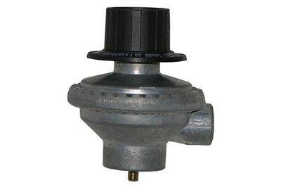 10-43     Adjustable 6 1/2 Ounce Low Pressure Regulator