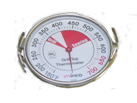 74-140                    Grill Surface Thermometer- 2 Inch Dial