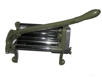 67-207             French Fry Cutter