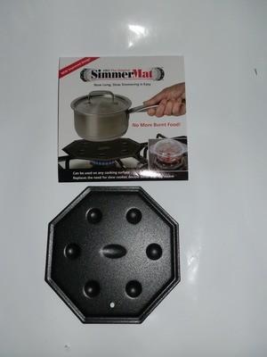 67-410                        Simmer Mat