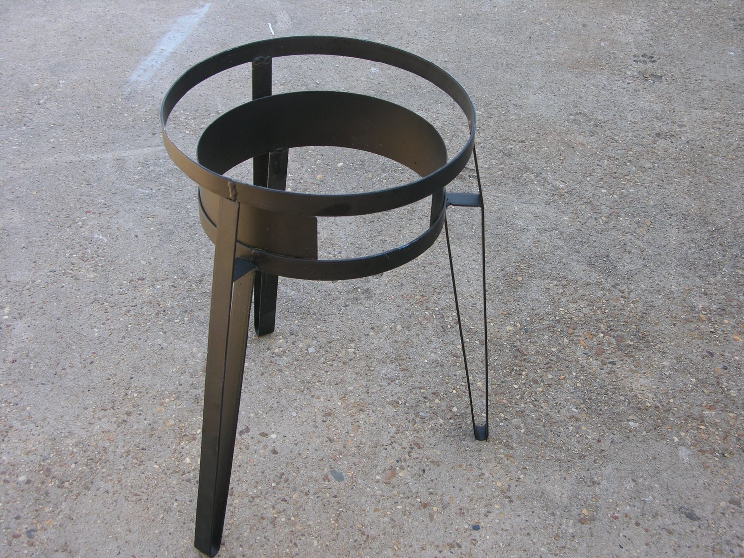 6-170              CADILLAC COOKER STAND