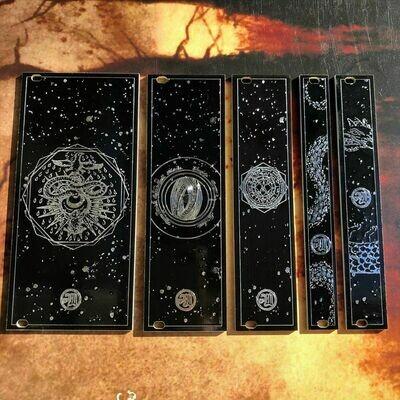 Blank Panel Pack Rev 2