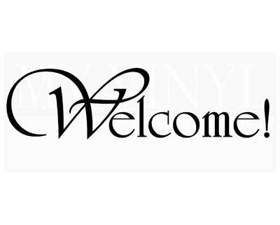 EN002 Welcome!