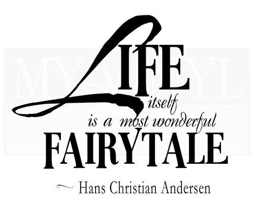 L044 Life itself is a most wonderful