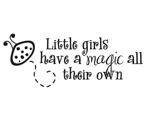 BC148 Little girls