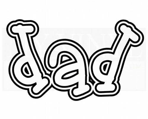 FA039 Dad