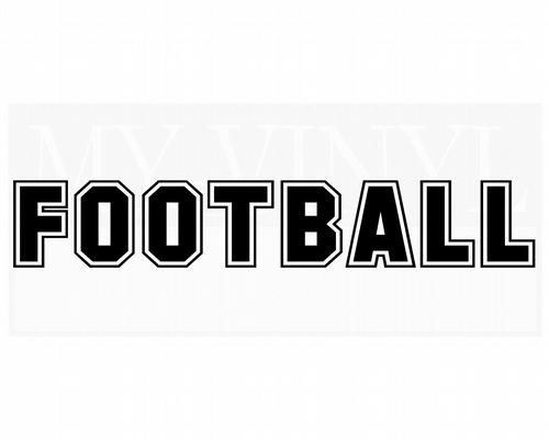 SP004 Football
