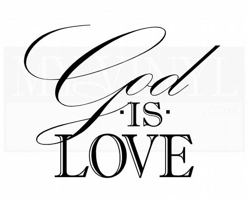 C031 God is Love
