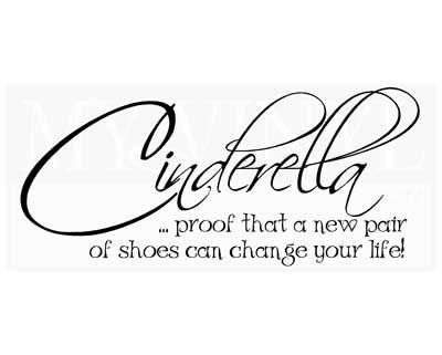 CT014 Cinderella