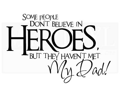 FA018 Some people don't believe in Heroes