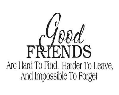 BC152 Good Friends