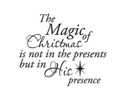 BC190 The Magic of Christmas