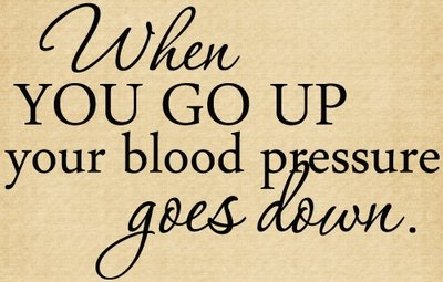 DOC136 When you go up your blood