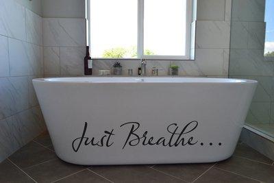 Just Breathe BA108