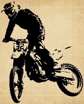 IM012 Dirt Bike 32