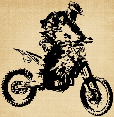 IM011 Dirt Bike 76
