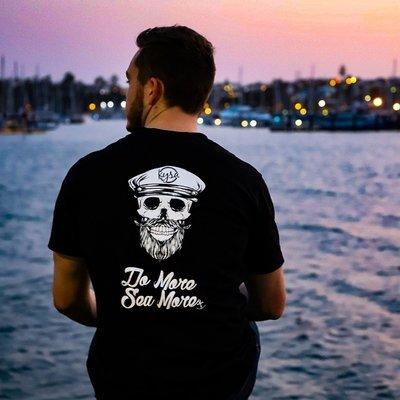 Do More Sea More - T
