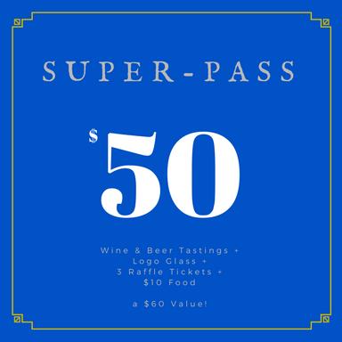 Festival - Super Pass