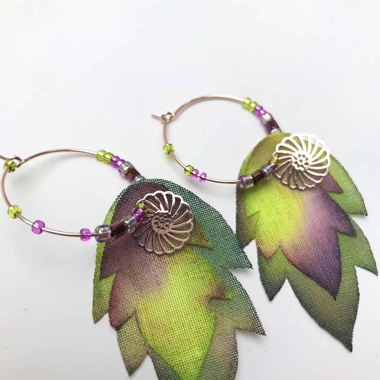 Créoles Hibiscus