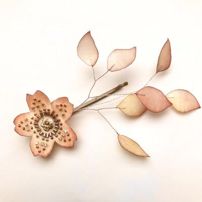 Pince Grande Sakura nude