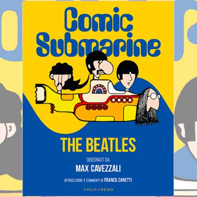 Comic Submarine