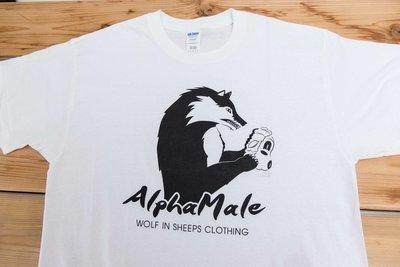 Alphamale T-Shirt