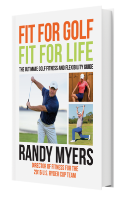 Fit For Golf / Fit For Life