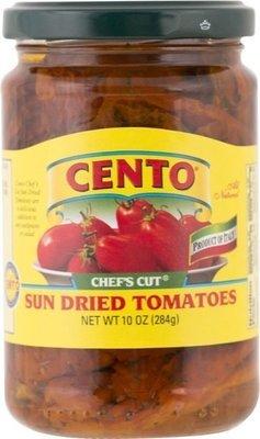 Cento Chef's Cut Sun Dried Tomatoes