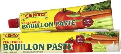 Cento Vegetable Bouillon Paste