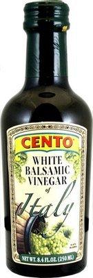 Cento White Balsamic Vinegar of Italy