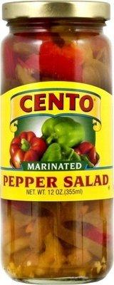 Cento Marinated Pepper Salad
