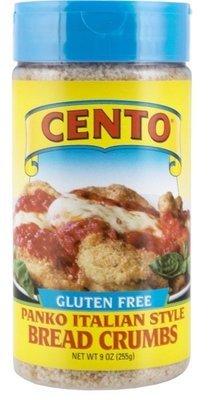 Cento Gluten-Free Panko Breadcrumbs