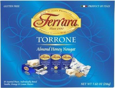 Ferrara Assorted Torrone
