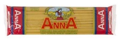 Anna Linguine