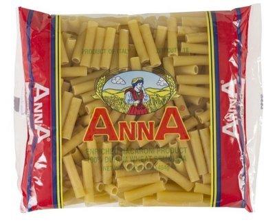 Anna Cut Ziti