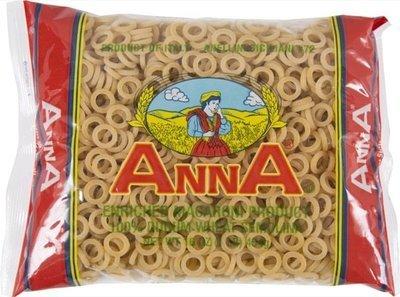Anna Anellini