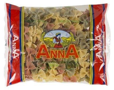 Anna Tricolor Farfalle