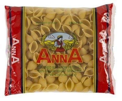 Anna Shells
