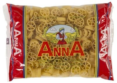Anna Rotelle