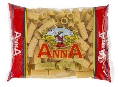 Anna Rigatoni