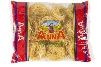 Anna Capelli D'Angelo Nests