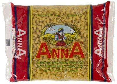 Anna Elbows