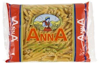 Anna Pennine Rigate