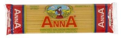 Anna Spaghettini