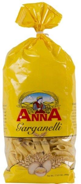 Anna Egg Garganelli