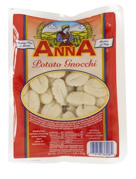 Anna Potato Gnocchi