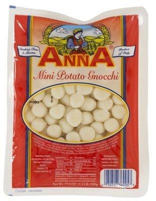 Anna Mini Potato Gnocchi