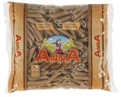 Anna Whole Grain Penne Rigate