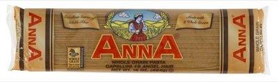 Anna Whole Grain Capellini
